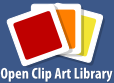 Openclipartlibrarylogoalt5colors